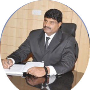 Sri V Krishna Reddy
